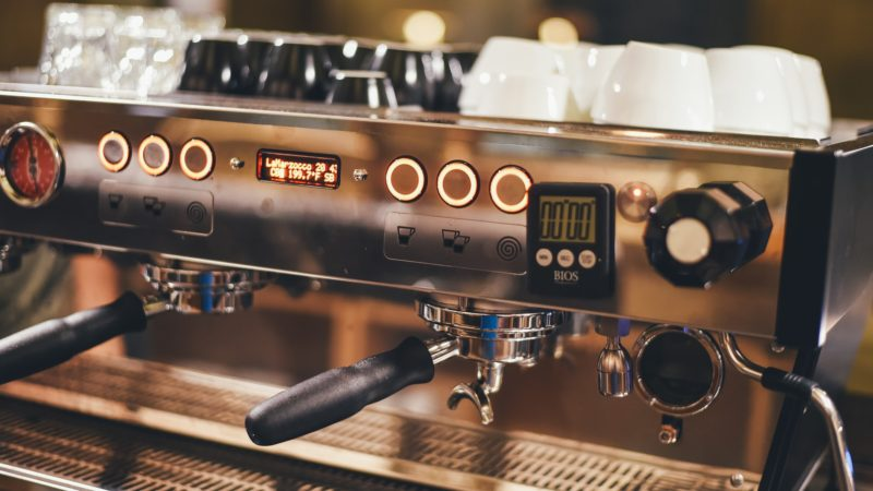 The Many Benefits of Using a Coffee Maker